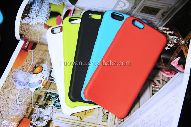 soft original tpu case for iphone 6 case , for iphone 6 soft case