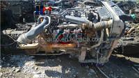 M ercedes-B enz OM442 LA OM442LA V8 Engine