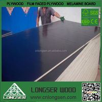 film faced plywood/decoration material/ kitchen cabinet