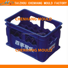 2015 Solid stackable beer crate with Reliable Performance (good quality)