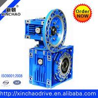 NMRV063\NMRV090 worm aluminum gear box
