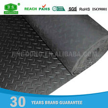 Various good quality anti-slip industrial rubber sheet