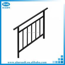 Aluminium Balustrade for Indoor Home Stair