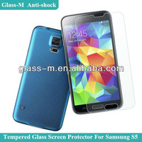 2014 Newest Japan blue light film screen protector / cell phone accessory for Samsung Galaxy S5 I9600