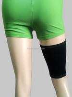elastic sleeve thigh support
