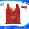210D Polyester Shopping Bag Foldable Wholesale