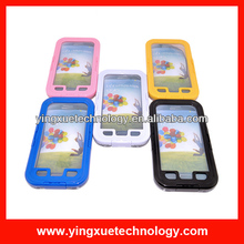 New Arrival Dirtproof Waterproof Hard Case Cover for Cell Phone Samsung S4
