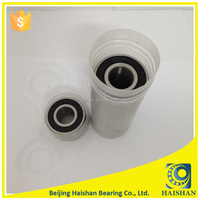 Deep groove ball bearing 6202rs