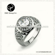 rings ladies enamel