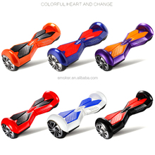 Zofia 2015 Newest Mini Smart Self Balance Scooter Two Wheels Water Proof