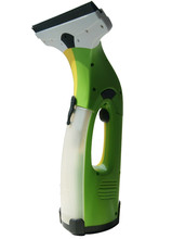 Cordless Rechargeable Window Electric Cleaner Kit and Power Squeegee