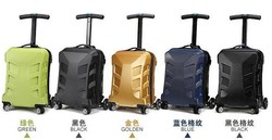 adult new product president luggage