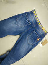 Professional Jeans Manufacturer in Guangzhou, Hot sale fashion jeans, men jeans