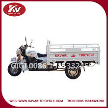 Africa market hot selling KAVAKI TRICYCLE 150cc air-cooled motorcycles for sale