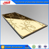 430 Stainless Steel Plate Made in China Foshan Say Hello to You