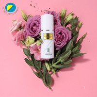 Best for Skin Porcelain Package Rose Whitening Water