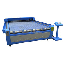 factory price wood/paper/acrylic/fabric laser cutting machine price new design (looking for agent)