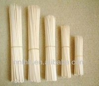High Quality Food Grade Natural BBQ Bamboo Skewer 40cm