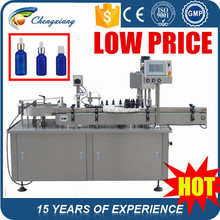 High precision automatic liquid filling machine and capping machine,liquid filling machine price,machine filling(10% off)