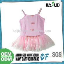 Customized Oem Preferential Price Childrens Casual Dress