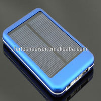 Solar mobile charger circuits 5000mah