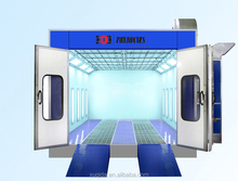 MAXAIR Full down draft spray booth/ car care equipment/ automotive paint booth