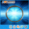 99.9%Pt high purity pure platinum wire