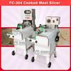 FC-304 cooked beef jerky cube cutter