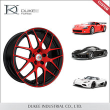 5x112 mm DK05-188001 China wholesale forged 18 inch rims for sale