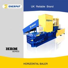 Hydraulic Waste Plastic Bottle Press Baler Machine