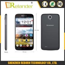 wholesale cell phone Lenovo A850 5.5 Inch MTK6589 Quad Core smart phone lenovo