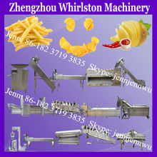 hot sale and practical offer for 100kg/h automatic potato chips maker