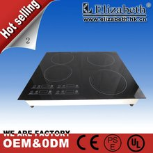 1 burner gas cooker/induction cooktop commercial