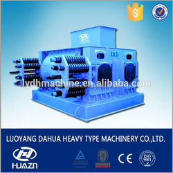 High Performance Double Roller Crusher For Rock Phosphate Crushing Good Quality from Luoyang Dahua