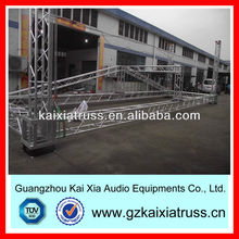 Kaixia outside large stage roof truss system to celebrating large activities ( TUV Certificate)