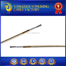 High Temperature Cable with UL 5256 Certificate
