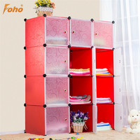 price LOWER FH-AL0043-12 China supplier Hot wardrobe
