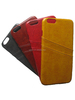 High Quality Cell Phone Cases Manufacturer PU Leather Mobile Phone Cover