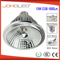 Constant current driver for WW/NW/CW dimmable cob led 10w ar111 spotlight