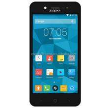 New octa core zopo zp330 mini m2 mobile phone zopo zp530 MT6735 quad core