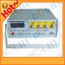 0.6hz ~ 1 mhz generador de funciones