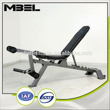 Exercise Product Of S800 Sit Up Bench