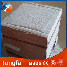 insulation ceramic fiber block for tunnel kiln
