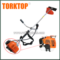TU43 gasoline brush cutter grass trimmer wood cutting machine price