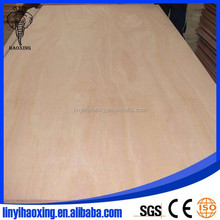 hot sale cheap okoume plywood for furniture
