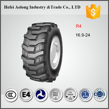 Wholesale Solid Industrial Tire, 16.9-24 Tractor Trailer Tires