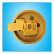 china OEM carbon fiber excavator guide wheel