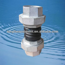 union type rubber expansion joint