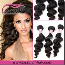 2015 New Product Best 8A Brazilian 100 human hair weaving