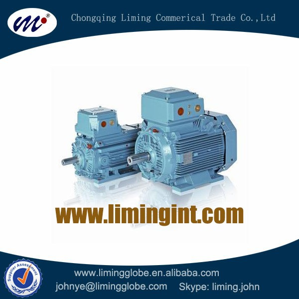 Abb Low Voltage Flameproof Motor Buy Abb Low Voltage